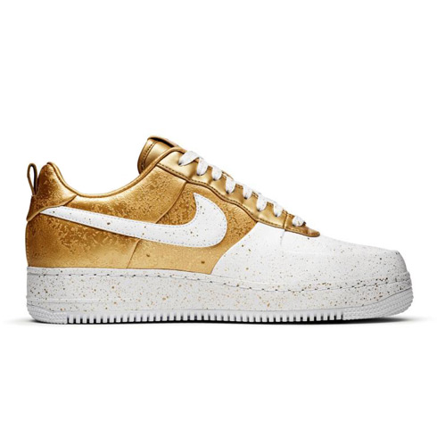 Nike Air Force 1 Low 'Gold Medal' at atmos