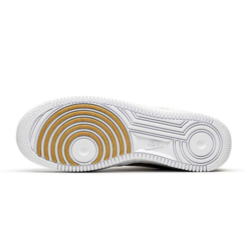 Nike Air Force 1 Low 'Gold Medal' at atmos