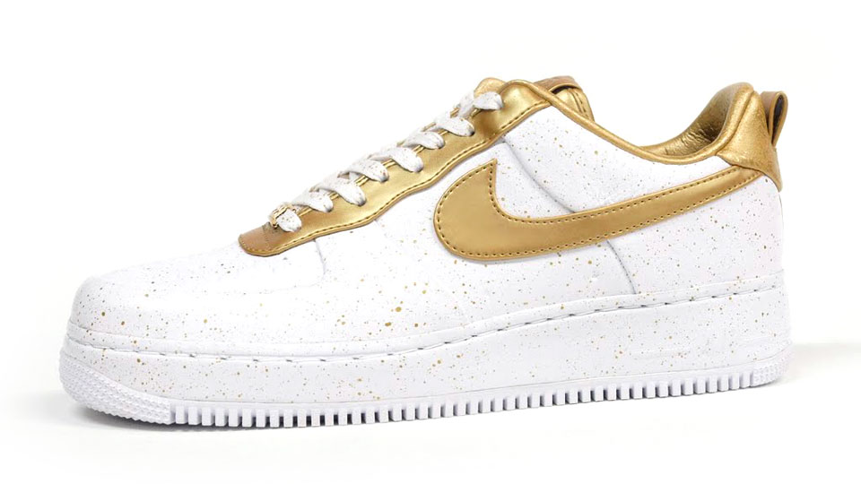 Nike Air Force 1 Low 'Gold Medal' at mita
