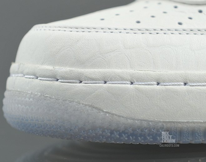 Nike Air Force 1 Low 'Year of the Dragon III' at SFD