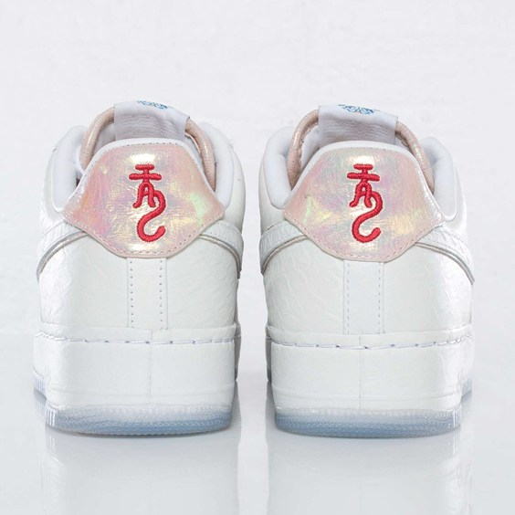 Nike Air Force 1 Low 'Year of the Dragon III' at SNS
