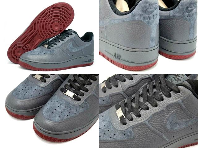Nike Air Force 1 VT PRM Skive Tec 'Grey'