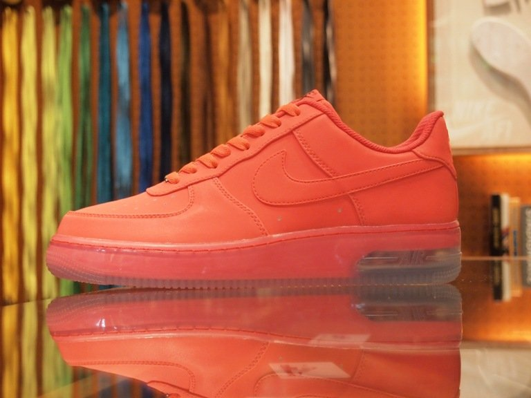 Nike Air Force 1 iD Reflective Synthetic Samples  5d6782b580