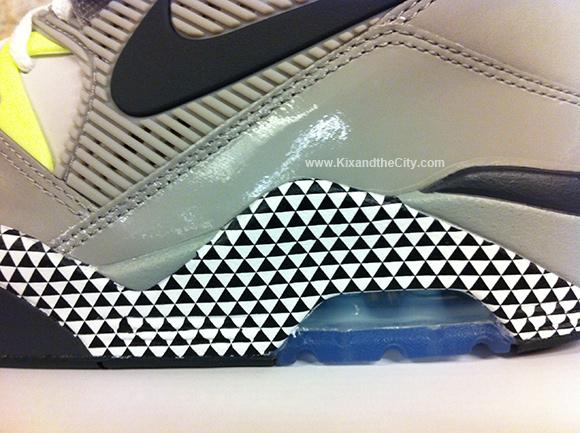 Nike Air Force 180 HOH 'Dawn'