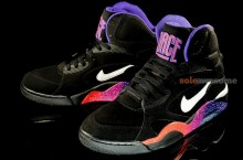 Nike Air Force 180 High 'Phoenix Suns' – New Images
