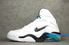 Nike Air Force 180 High 'Emerald'