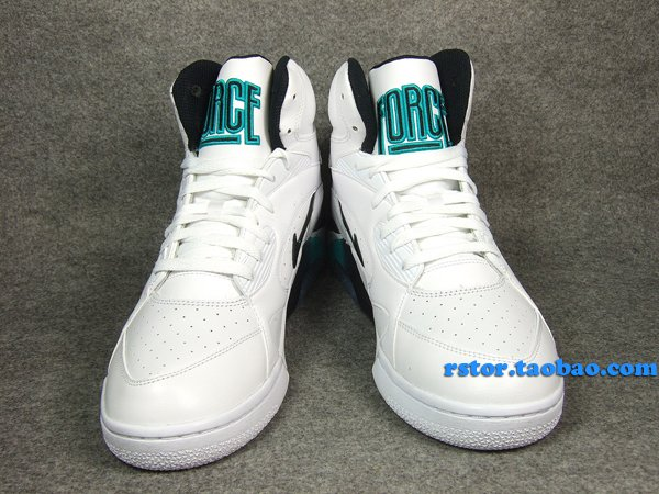 Nike Air Force 180 High 'Emerald'
