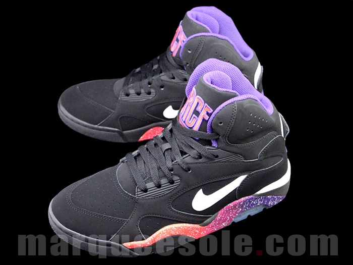 Nike Air Force 180 High  Phoenix Suns   4b5ca9e6c7ae