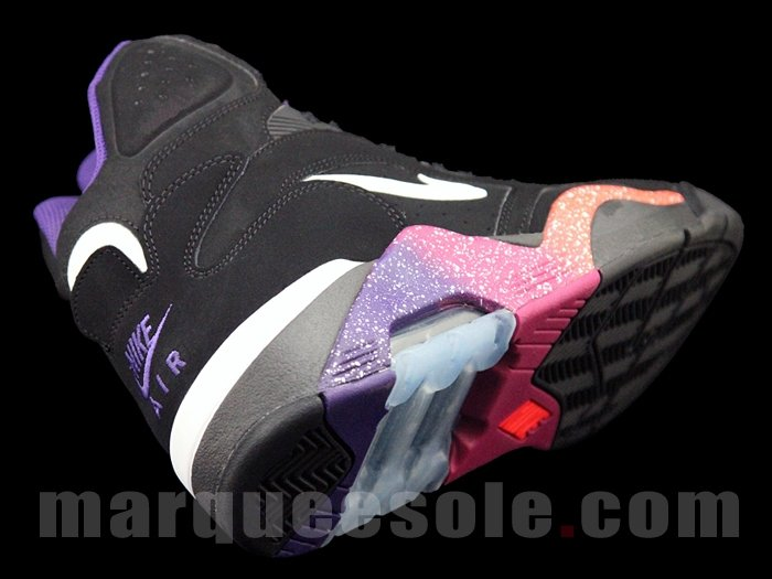 Nike Air Force 180 High 'Phoenix Suns'