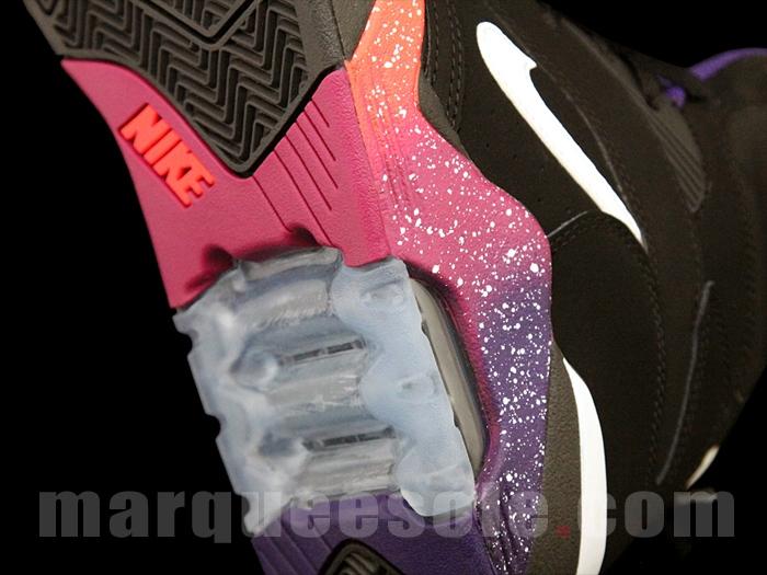 Nike Air Force 180 High 'Phoenix Suns'