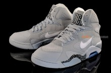 Nike Air Force 180 High 'Wolf Grey' – New Images