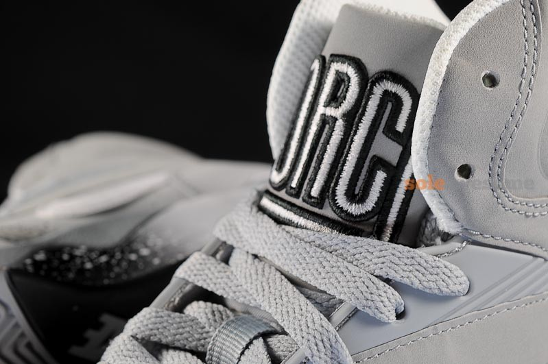 Nike Air Force 180 High 'Wolf Grey' - New Images
