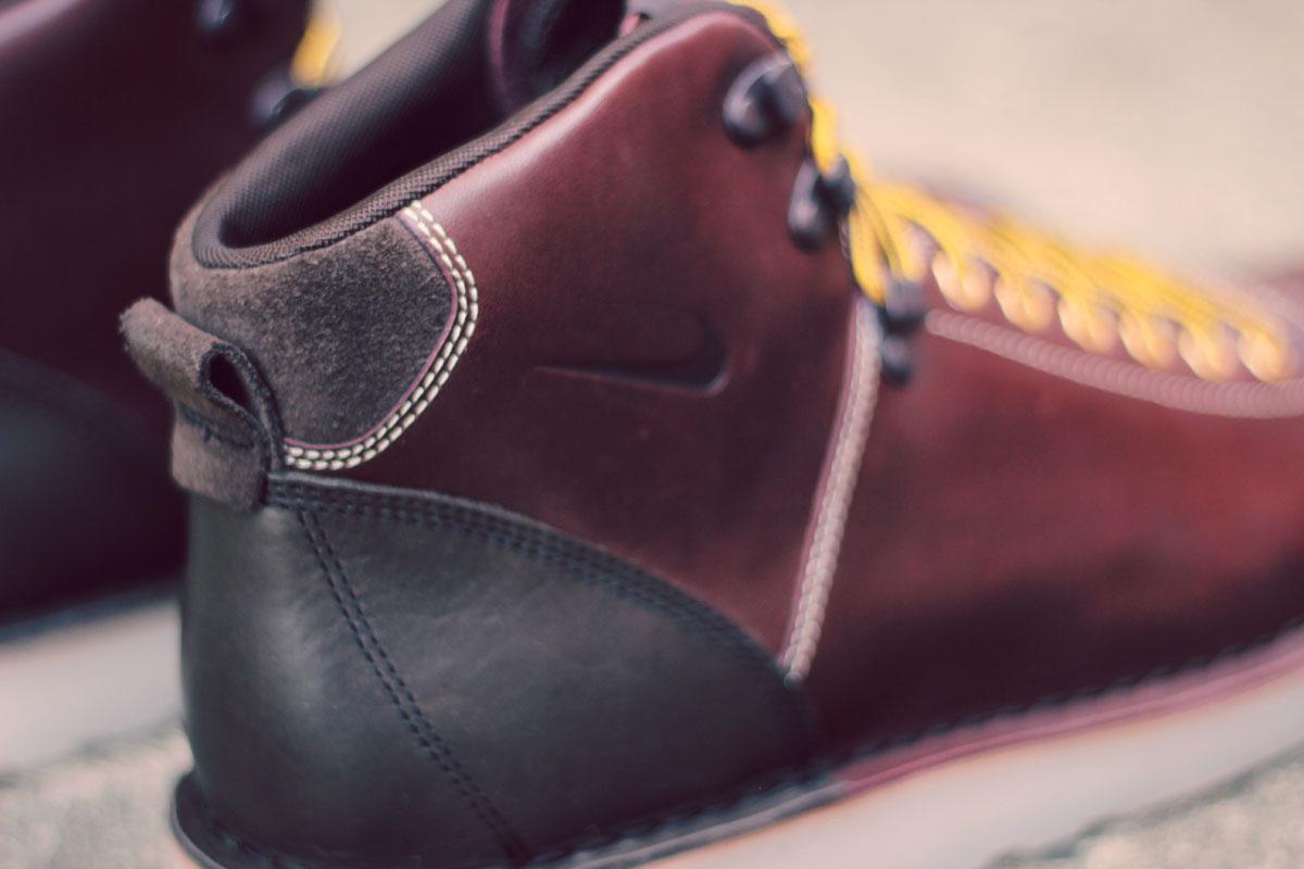 Nike Air Magma 2012 'Team Brown' at Social Status