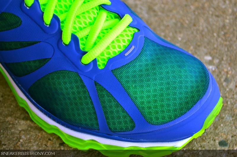 Nike Air Max+ 2012 'Sprite'