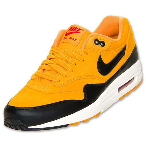 Nike Air Max 1 Premium 'Canyon Gold' at Finish Line