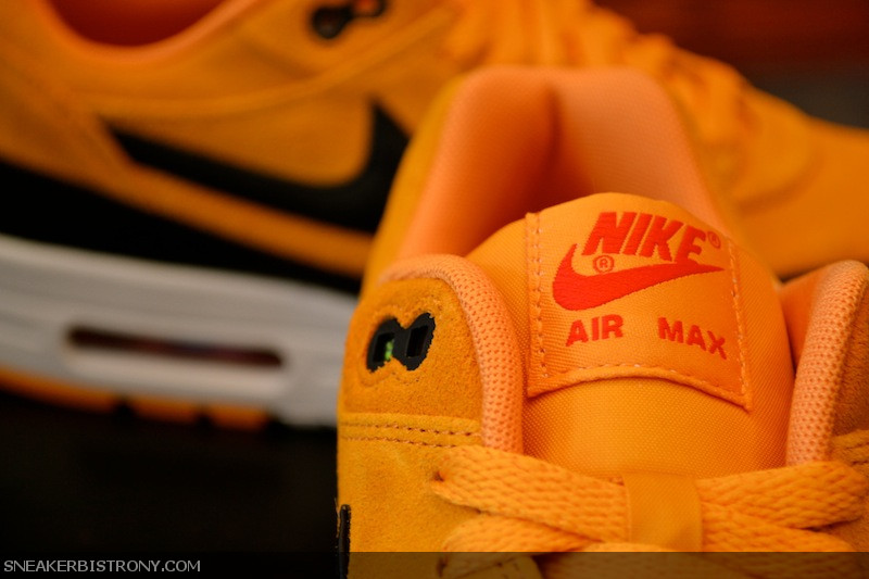 Nike Air Max 1 Premium 'Canyon Gold' at Sneaker Bistro