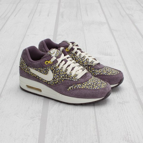 Nike Air Max 1 Purple Suede Release Date