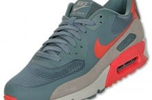 Nike Air Max 90 Hyperfuse 'Hasta/Granite' at Finish Line