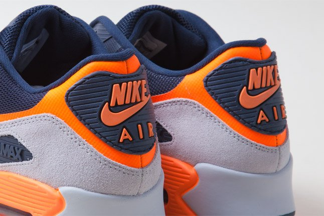 Nike Air Max 90 Hyperfuse 'Chicago Bears'