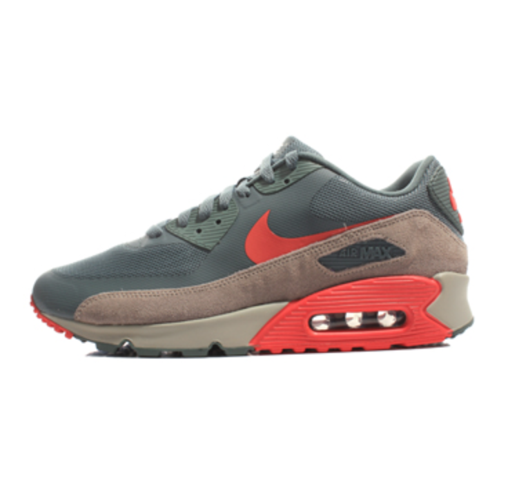 Nike Air Max 90 Hyperfuse 'Hasta/Granite'