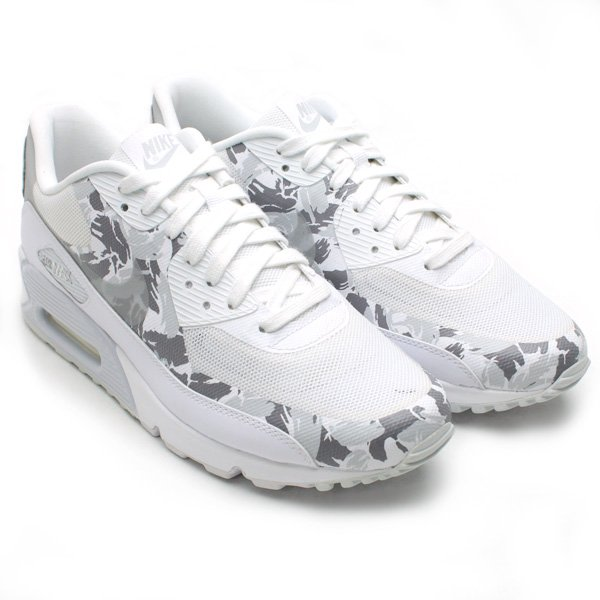 nike air max 90 black and white camo