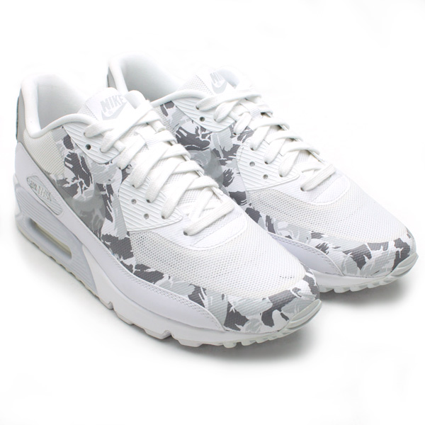 Nike Air Max 90 Hyperfuse Premium Reflective Camouflage Pack