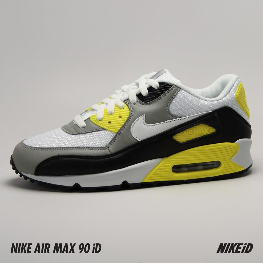 big sale 126d1 14e16 Nike Air Max 90 iD Samples