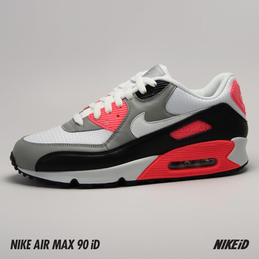 sélection premium 88797 dc152 Nike Air Max 90 iD Samples | SneakerFiles