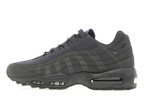 Nike Air Max 95 'Grey/Obsidian' JD Sports Exclusive