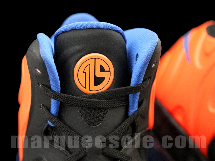 Nike Air Max Hyperposite Amar'e Stoudemire PE – Detailed Look