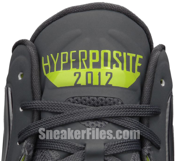 Nike Air Max Hyperposite 'Atomic Green' - Official Images