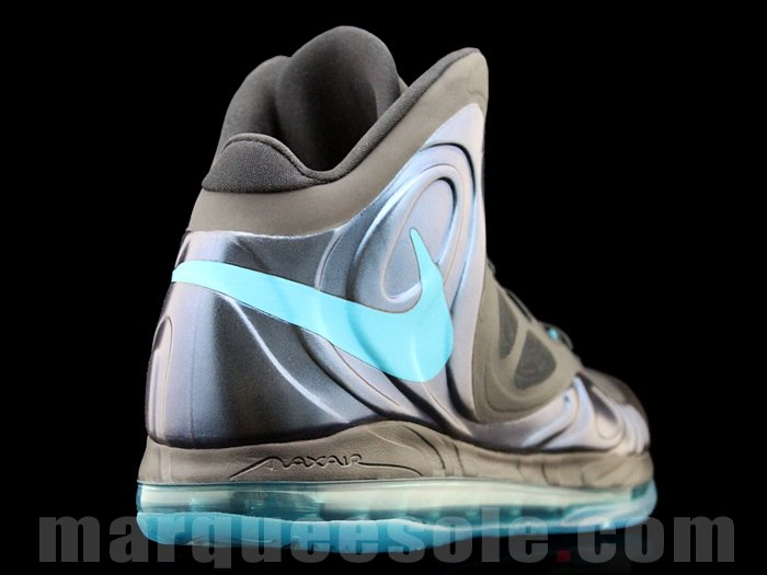 Nike Air Max Hyperposite 'Iridescent Blue'