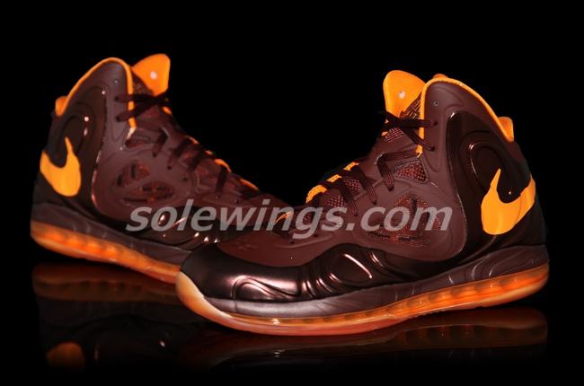 Nike Air Max Hyperposite 'Team Brown/Total Orange-Dark Field Brown-Mandarin'