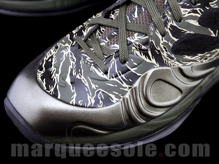Nike Air Max Hyperposite 'Tiger Camo'