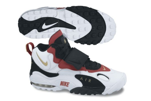 Nike Air Max Speed Turf 'San Francisco 49ers' - Release Date + Info