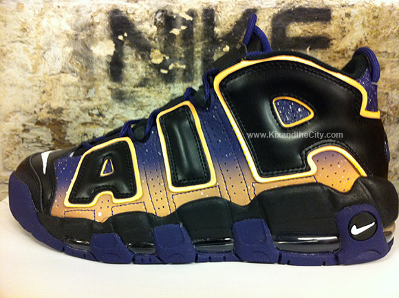 Nike Air More Uptempo HOH 'Dusk'