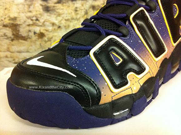 Nike Air More Uptempo HOH 'Dusk'