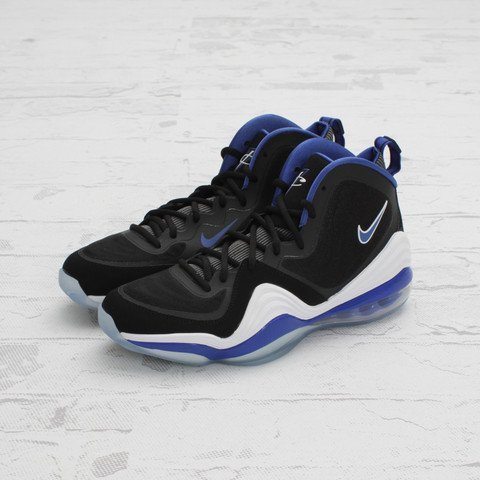 Nike Air Penny V (5) 'Orlando' at Concepts