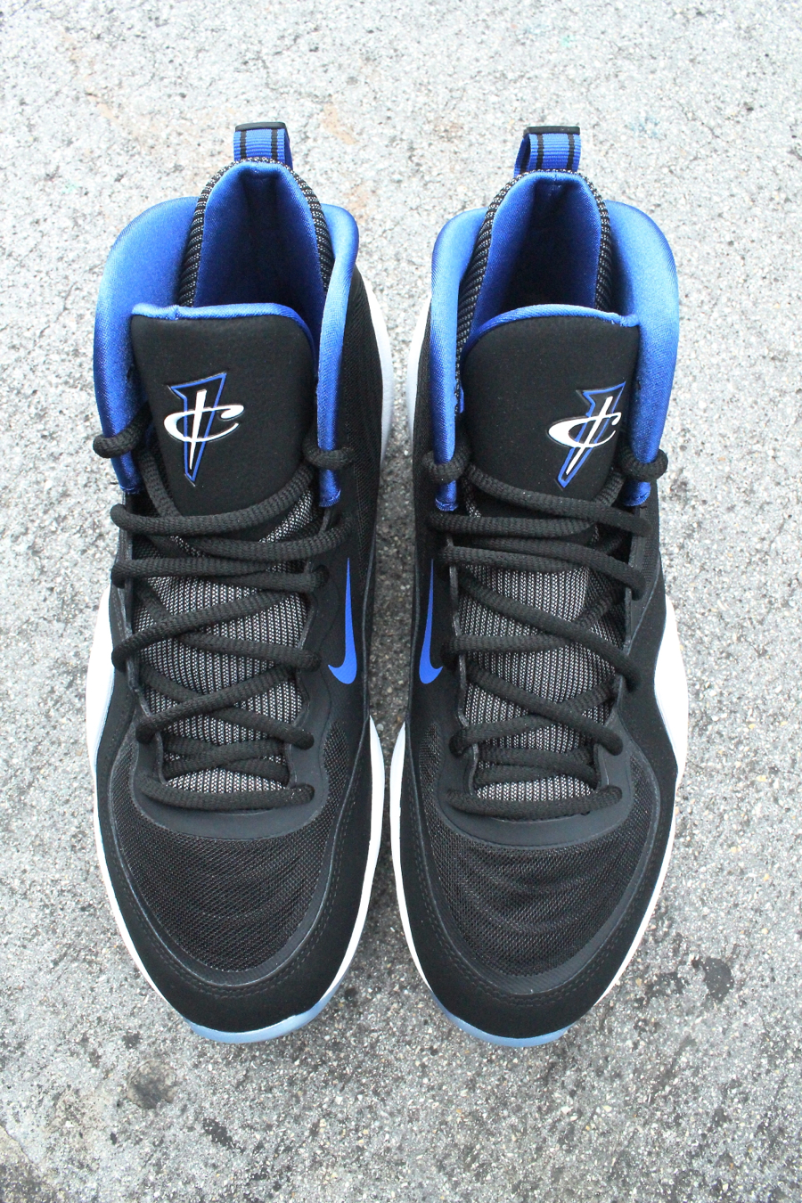 Nike Air Penny V (5) 'Orlando' at Mr. R Sports