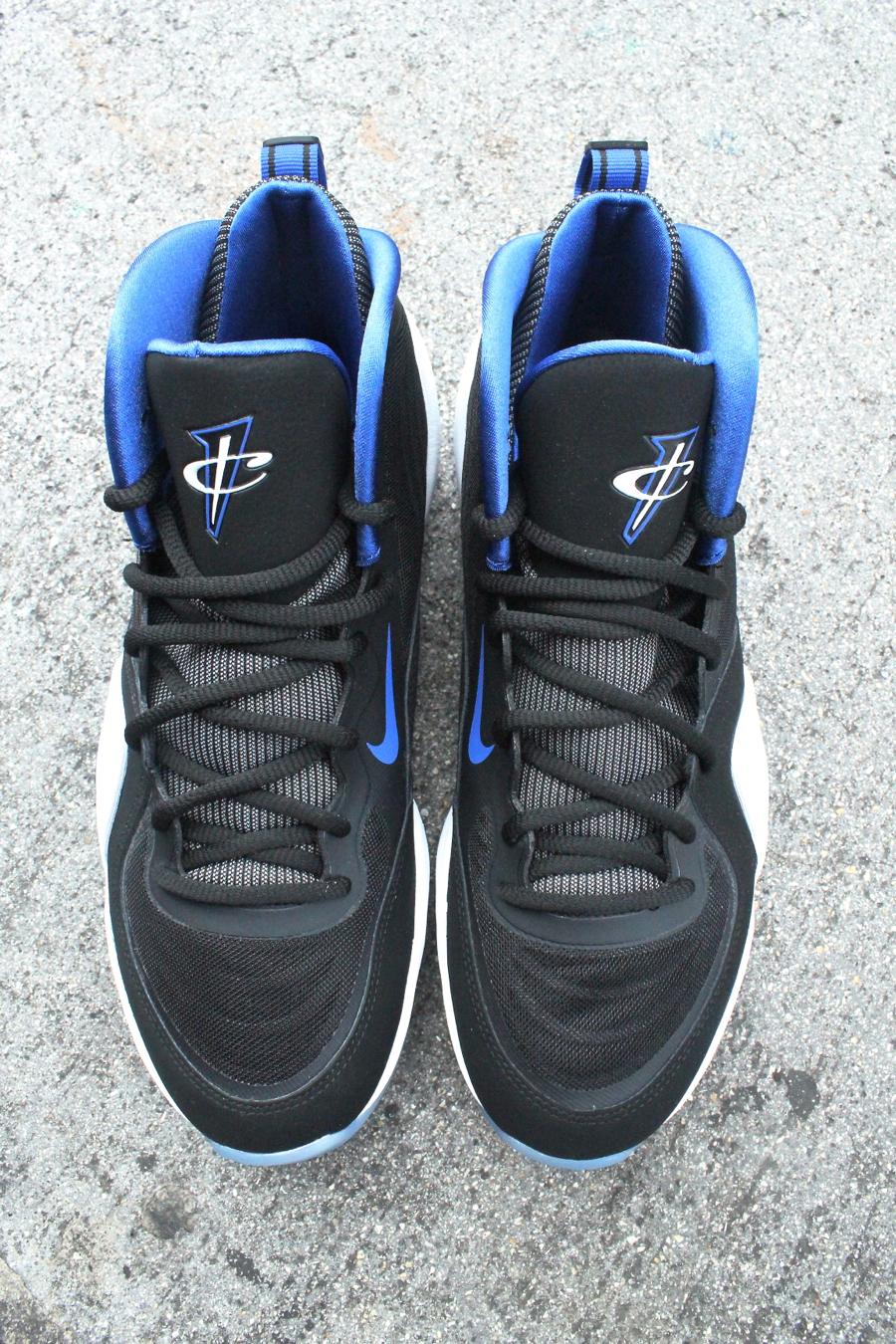 Nike Air Penny V (5) 'Orlando' at Mr. R Sports