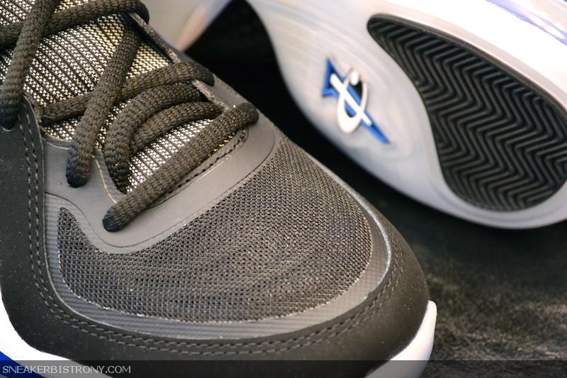 Nike Air Penny V (5) 'Orlando' at Sneaker Bistro