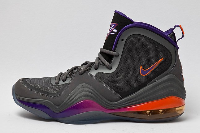 31bb50641f Nike Air Penny V (5) 'Phoenix' - Another Look | SneakerFiles