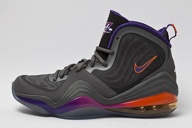 Nike Air Penny V (5) 'Phoenix' - Another Look