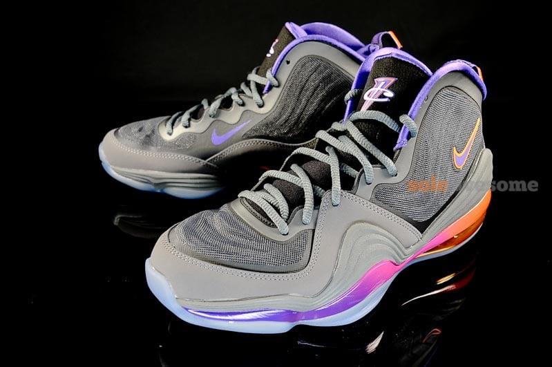 Nike Air Penny V (5)  Phoenix  - New Images  099fe59c38a4