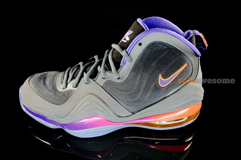 online store a9060 e5681 Nike Air Penny V (5)  Phoenix  - New Images