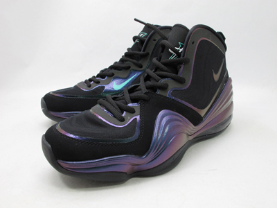 Nike Air Penny V (5) 'Invisibility Cloak' - New Images