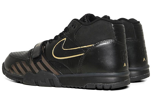 Nike Air Trainer 1 Mid BB51 'Black' at End