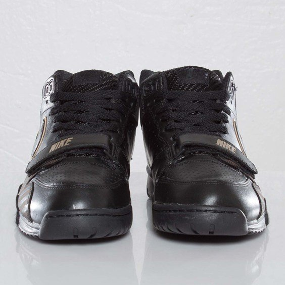 Nike Air Trainer 1 Mid BB51 'Black' at SNS