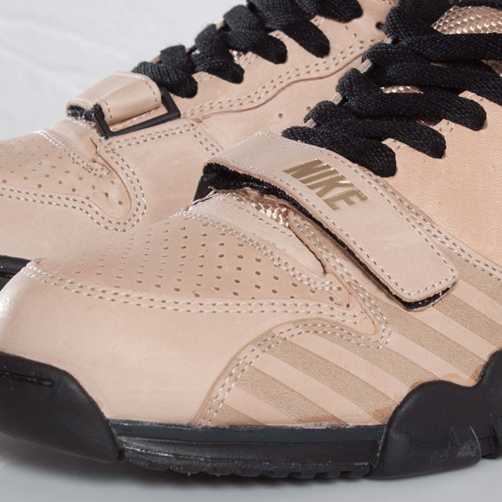 Nike Air Trainer 1 Mid BB51 'Vachetta Tan' at SNS