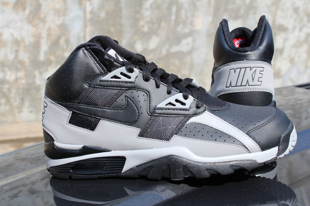 Nike Air Trainer SC 'Raiders'